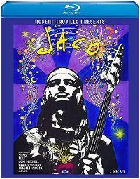 Cover Jaco Pastorius - Jaco [DVD]